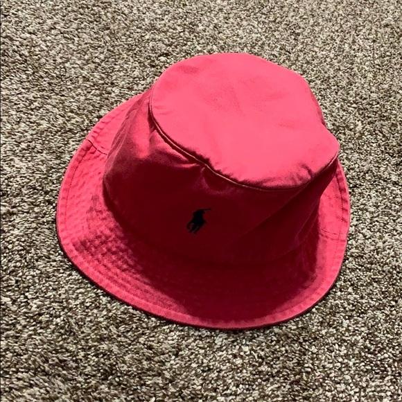c2693758 Polo by Ralph Lauren Accessories   Polo Ralph Lauren Bucket Hat ...